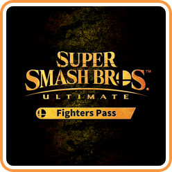 Super Smash Bros. Ultimate Digital Edition and Fighters Pass Bundle