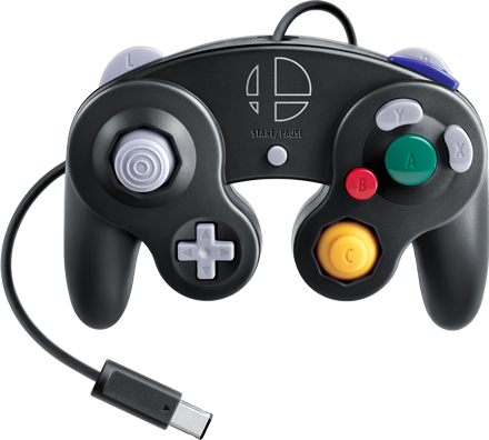 GameCube™ Controller Super Smash Bros. Ultimate Edition